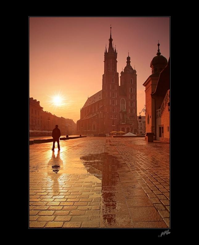 ranny Krakow