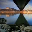 Bratislavská odrazovka