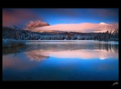 kanadska atmosfera v tatrach