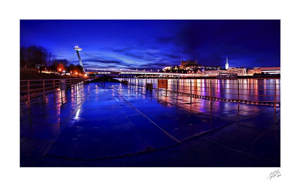 Bratislava Night III.