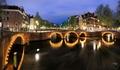 Amsterdamský kanál