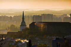 Ranná Bratislava