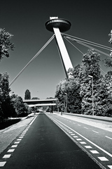 Cesta k mostu