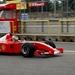 Ferrari recing days