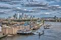 stary a ovy Londyn