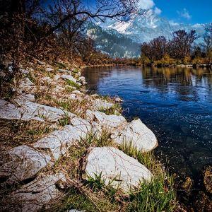 meander rieky