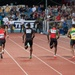 100 m finále