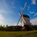 Otáčací mlyn