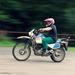 čávo na motorke