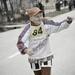 83. ročný bežec na 10km......