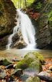 Králický vodopád