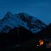 alpská večierka