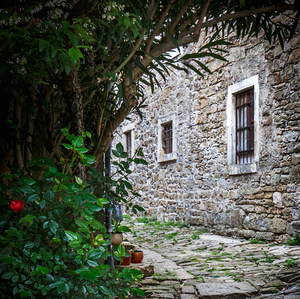 zákutie Istrie