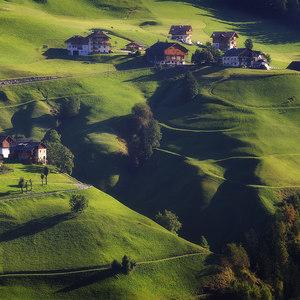 Niekde v Dolomitoch