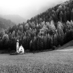 Val di Funes version I.