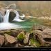 Vodopady Studeneho potoka