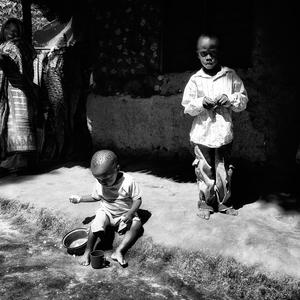 Chudobní a šťastní