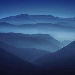Štiavnické vrchy
