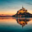 Le Mont Saint Michel ver.II