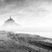 Le Mont Saint Michele -/\-
