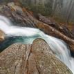 Velky studeny potok