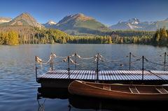 """""""...Tatranske kanoe..."""""""