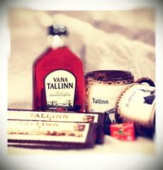 pozdravy z Talinu....