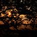 Zapad slnka na Čebrati