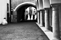 V Starom meste