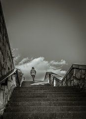 Cesta do oblakov