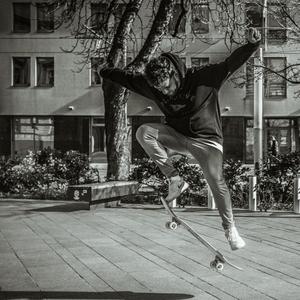 Zábava na ulici