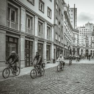Tour de Bratislava
