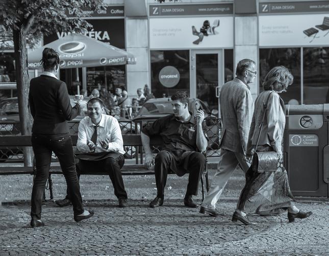 Streetcafe