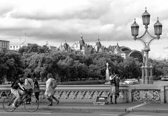 Folklór v Londýne