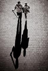 Dáždnik hore či dole
