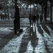 Čas tieňov