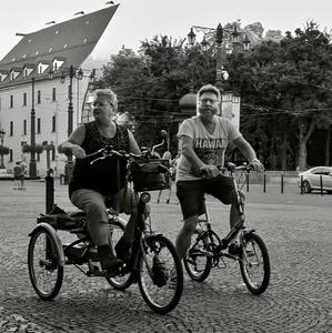 Cyklistická