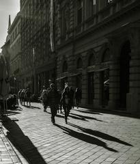 Čas tieňov II