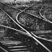 Križovatka tratí
