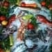 ryby, raky, morské príšery...