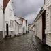 uličkami Stavangeru