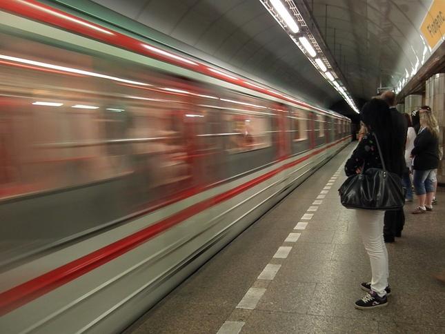 metro - vá