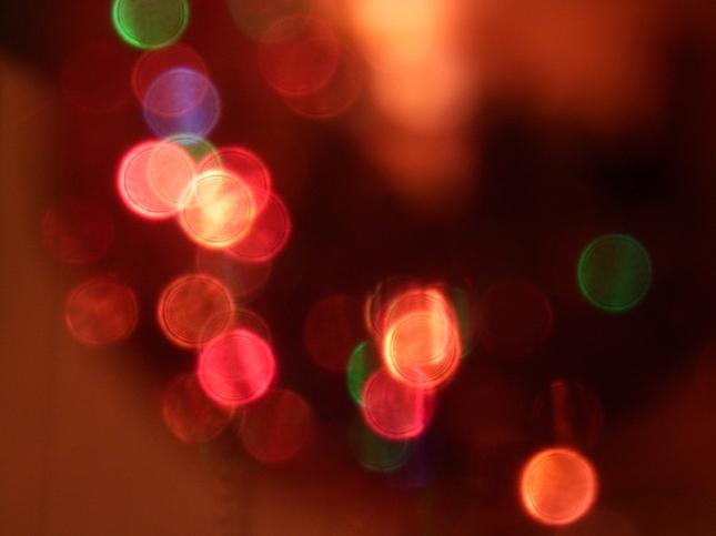 Posledná Vianočná