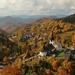 Śpania Dolina v jesennom šate