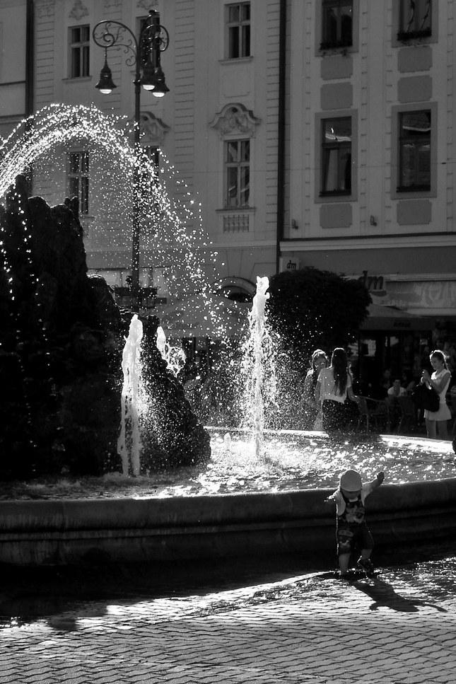 pri fontáne