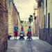 V ulickach Alcudie