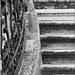 Po starych zameckych schodech...