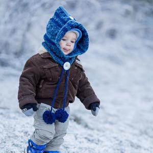 Zima mi nebude :)