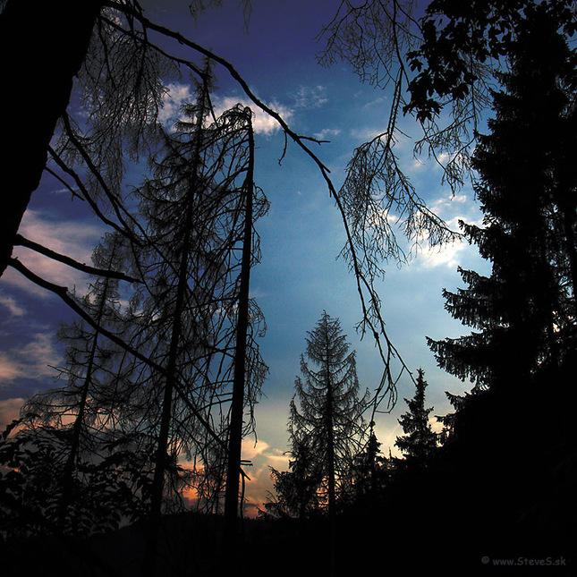 National Park Slovak Paradise