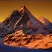Matterhorn - veľký z malého ...